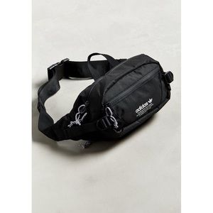 NEW! Adidas Originals Utility Sling Bag